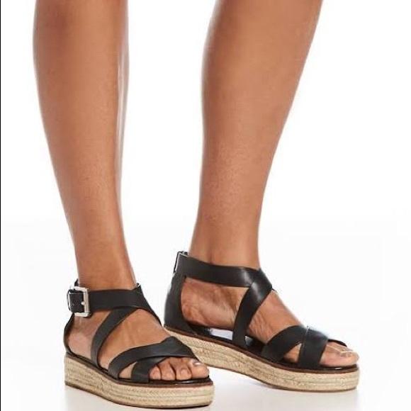 Darby Crisscross Espadrille Sandal